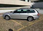 Excelente jaguar x type estate executive 2.0 diesel