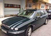Aproveite!. jaguar x-type 2 estate, 2005