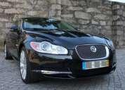 Aproveite!. jaguar xf-s 3.0d portefolio