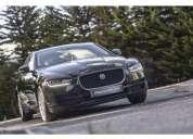 Excelente jaguar xe 2.0 d pure