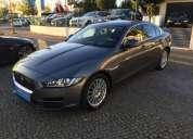 Aproveite! jaguar xe 2.0 d prestige auto