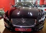 Excelente jaguar xj 3.0 d v6 premium luxury. contactarse.