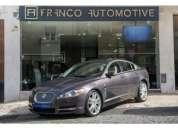 Vendo jaguar xf 2.7 d v6 premium luxury