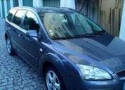 Vendo excelente ford focus 1.6 tdci titanium