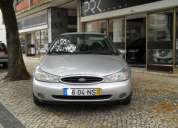 Excelente ford mondeo 1.8 td ghia