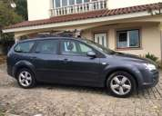 Ford focus sw tdci, contactarse.