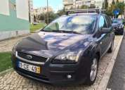Vendo carrinha ford focus, contactarse.