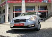 Excelente hyundai accent 1.4 style