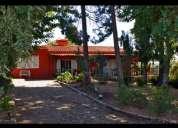 Bela casa de campo, com uma área total de 2.233 m2