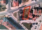 Terreno Urbano com Projeto em aprovacao.