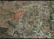Aproveite!. 2 terrenos urbanos 1,1ha em aldeia da serra-redondo.