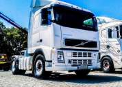Excelente volvo fh manual voith