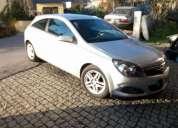 Opel astra 1.7 cdti gtc sport van. contactarse.