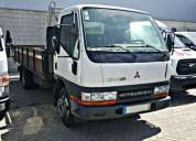 Oportunidad! mitsubishi  canter 3.0did 125cv