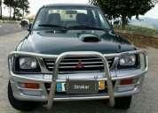 Mitsubishi strakar