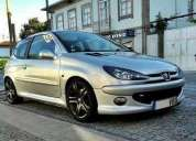 Aproveite!. peugeot 206 2.0 hdi