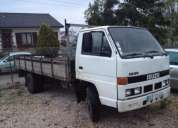 excelente isuzo 2.8 diesel