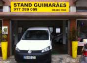 Excelente vw  caddy 1.6 tdi extra gp