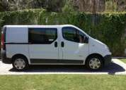 Aproveite!. renault  trafic 2.0 dci pack clim