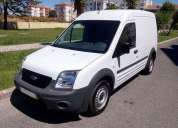 Oportunidade! ford  transit connect 110 t230