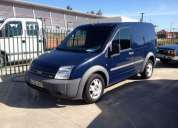 Excelente ford  transit connect 1.8 tddi a c
