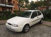 Aproveite! ford  fiesta 1.8d