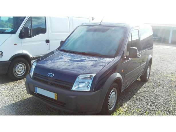 Aproveite!. ford  transit connect