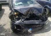 Peugeot 407 hdi batido. aproveite!.