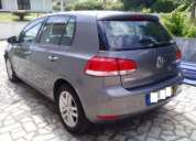 Excelente vw golf 1.6 tdi confortline