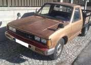 Excelente datsun pick-up diesel 1981