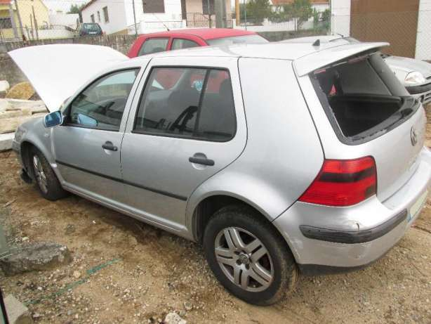 vendo Excelente  golf iv