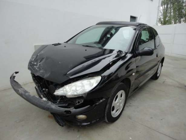 Aproveite!. peugeot 206 1.4 xs