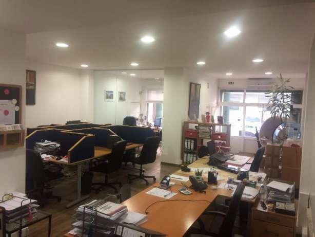 Oportunidade! escritório + armazem-100 m2-aluga-se
