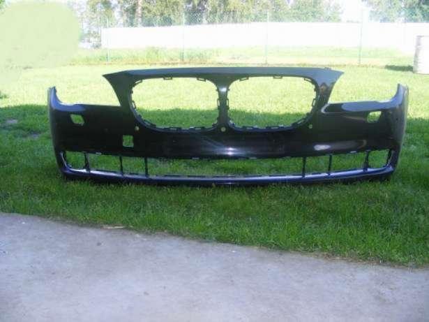 Vendo parachoques bmw serie 7 f01 f02