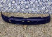 Vendo parachoques toyota yaris 99 03