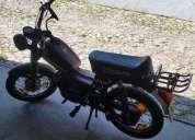 Vendo moto zundapp famel
