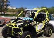 Utv can am maverick 1000 turbo 2016, contactarse.