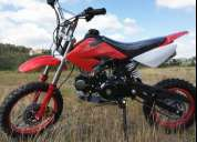 Pit bike 125cc offroad, contactarse.