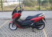 Excelente yamaha nmax abs