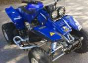 Warrior 350 mais atrelado tonyauto
