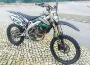 Kx 450 f