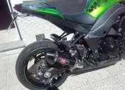 Kawasaki ZZR ZZR1400 4500€