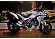 Ducati multistrada 1200 touring. bom estado.