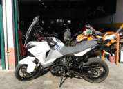 BMW BMW 1200 GS Adventure 4500€