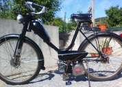 Aproveite! mobylette velocipede marca mosquito anos 50