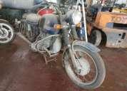 Excelente Moto 4 Polaris