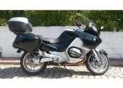 Excelente bmw r 1200