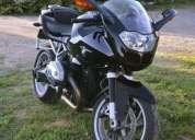 Excelente bmw r1200s