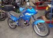 Excelente suzuki dr650