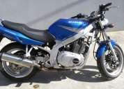Excelente suzuki gs500cc 2001